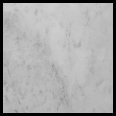 Carrara Marble Italian White Bianco Carrera 36x36 Marble Tile Polished