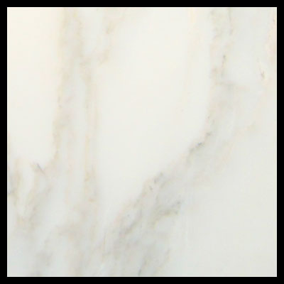 Calacatta Gold Italian Marble 12x12 Tile Polished