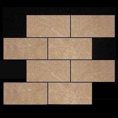 X Marble Subway Tiles Polished Honed Tumbled Carrara SF - 6x12 subway tile shower