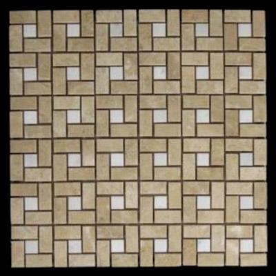 Crema Marfil Marble Tiles Mosaics Polished Honed Sale 6 95
