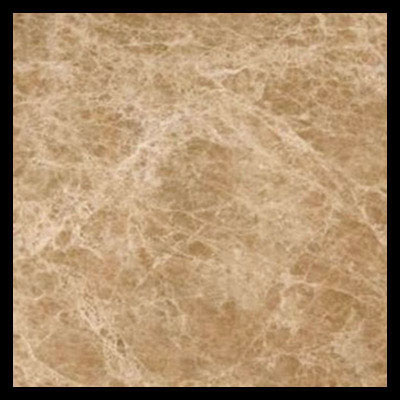 Light Emperador Marble 12x12 Marble Tile Polished